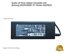 AC Adapter Power Supply for Samsung 32