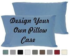 Custom Personalized Designed Pillow Cases