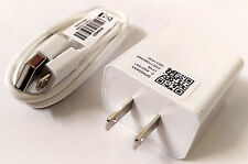 GENUINE Motorola Home,Travel,Wall Charger With Original Micro USB Cable,SPN5945A