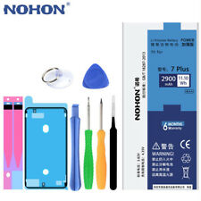 Original Nohon Replacement Li-polymer Battery With Tools For iPhone 7 7G 7Plus
