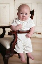 Heirloom Christening Outfit