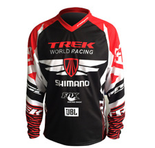 20117 Mens Motocross Racing Motorcycle Jersey Dirt Bike Off-road Gear