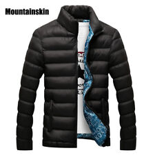 mountainskin winter men jacket 2017 brand casual mens jackets and coats thick pa