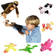 Plush Slingshot Fantastic Screaming Toy Plush Soft Toy Flying Animal Fantastic