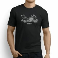 Victory Vision Inspired Motorcycle Art Men's T-Shirt