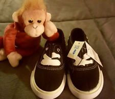 Brand New Kidgets Canvas Checker Shoes Canvas Sneakers Toddler Baby Infant