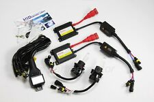 35W H4/9003 9004/9007 H13/9008 Bi-Xenon HID Conversion Kit 6000K 8000K 10000K