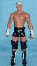 "DOLPH ZIGGLER WWE BASIC MATTEL 7"" FIGURE IN PRETTY GOOD CONDITION! SMACKDOWN! DZ"