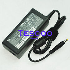 New Genuine 65W 18.5V 3.5A AC Adapter For HP Compaq 239704-001 239705-001
