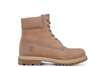 TIMBERLAND WOMEN'S 6-INCH ICON BOOT NATURAL