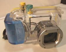 Canon WP-DC5 Waterproof Case for Canon SD700 IS Digital Camera
