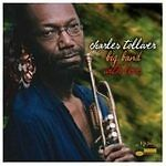 Charles Tolliver Big Band With Love CD - Billy Harper, Stanley Cowell
