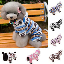 Dogs Cats Puppy Coat Jacket Pet Supplies Clothes Winter Apparel Clothing Costume