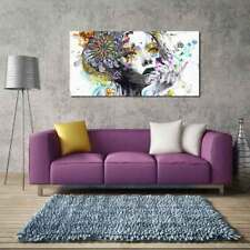 Canvas Prints Modern Home Decor Beauty Girl Wall Art Picture Unframed Decor