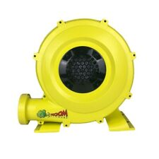Zoom W2L 1 Hp Air Blower Pump Fan For Residential Inflatable Bounce House Slide