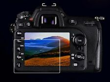 Tempered Glass Cover for Nikon Camera LCD D7500 D600 D610 D7100 D7200 D4S