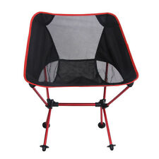 Pouch Chair Chair Folding Light weight Portable Stool Camping Fishing Seat Z