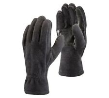 Black Diamond Midweight Fleece - Lightweight, breathable and quick-drying gloves