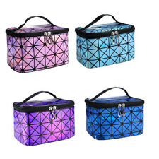 Lady Multifunction Travel Cosmetic Bag Makeup Case Pouch Toiletry Organizer U.SA