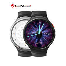 LEMFO LES1 Android 5.1 1.3 Inch 1GB 16GB Bluetooth WiFi GPS 3G Smart Watch Phone
