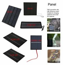 Polycrystalline Monocrystalline Silicon Portable Solar Panel Cell PV Module  MC