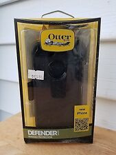 New OtterBox Defender Series Case With Belt Clip for iPhone 5s iPhone 5