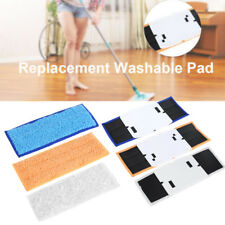 10Pcs Replacement Washable Wet Dry Mopping Pads for iRobot Braava Jet 240/241 SG