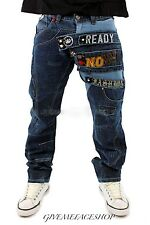 BROOKLYN MINT ROCK MONEY, TIME HIP HOP URBAN JEANS, BAR CELEBRITY DENIM BRANDED