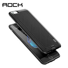 ROCK Battery Case For iPhone 6S 7 Plus Power Bank Charging Case Slim Case Backup