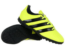 Kids adidas ACE 16.4 TF Junior Astro Soles Turfs Soccer Trainers Shoes