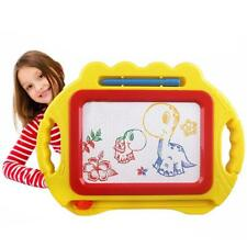 Colorful Magnetic Drawing Board Toy For Kids Writing Doodle Sketching Board Pad