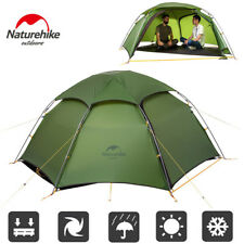 Naturehike Ultralight Tent 1-2 Persons Outdoor Camping Hiking Waterproof Tent XP