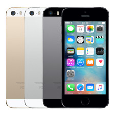 Apple iPhone 5S 16GB 32GB 64GB AT&T T-Mobile GSM Factory Unlocked 4G LTE