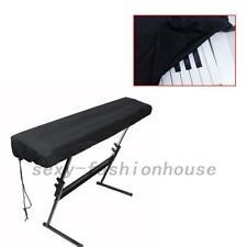 Waterproof On Stage Keyboard Dust Cover for 61 or 88 Key Keyboards