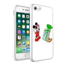 Disney Minnie Mouse Design Case Skin Phone Cover For Various Models 0024