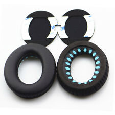 2 Replacement Ear Pads Cushion for Bose Quiet Comfort QC15 QC2 Headphones w/Cups