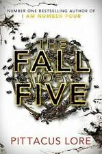 The Fall of Five by Pittacus Lore (Paperback, 2013)