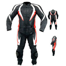MEN BIKER JACKET PANT MOTORBIKE LEATHER SUIT MOTORCYCLE LEATHER SUIT Custom Made