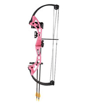 Bear Archery Brave Right-Hand Bow Set
