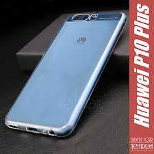 Noziroh Design Cover Case Tpu Ultra Thin + Tempered Glass Full Huawei P10 Plus