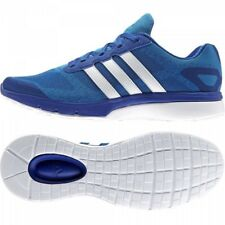 Adidas Turbo 3.1 Mens Casual Running Sports Fitness Trainers UK 9 - 10.5