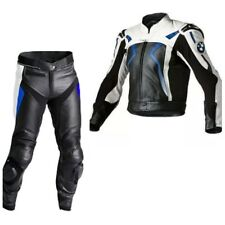2018-BMW MOTORCYCLE/MOTORBIKE SUIT MEN LEATHER SUIT LEATHER SUIT JACKET TROUSER