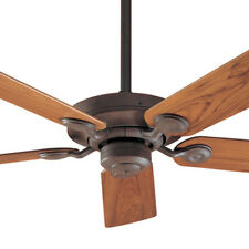 """NEW Hunter Outdoor Elements II 54"""" Ceiling Fan with Straight Blades"""