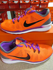 nike free 5.0 TR FIT 5 womens running trainers 704674 801 sneakers shoes