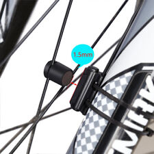 Cycle Bicycle Bike LCD Computer Odometer Speedometer With Backlight XI
