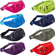 Waist Bag Multi-fonction Fanny Pack Belt Bag Travel Fanny Waist Pack Daypack
