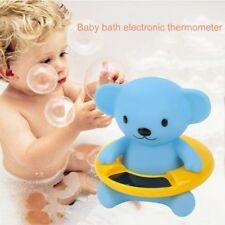 Baby Infant Bath Tub Water Temperature Tester Toy Animal Shape Thermometer 'C