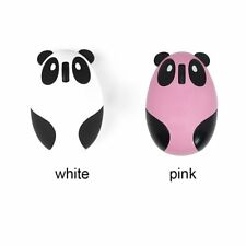 Wireless Rechargeable USB Optical Panda Computer Mouse for PC/Laptop Notebook HP