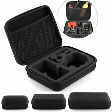 NEW S/M/L Carry Storage Box Bag Shockproof Camera Protective Case for GoPro Hero