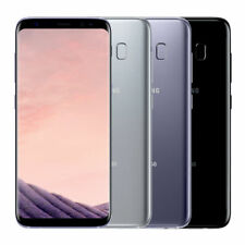 Samsung Galaxy S8 64GB G950 Android GSM Unlocked 4G LTE Smartphone NEW